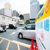 第二駐車場【平面】