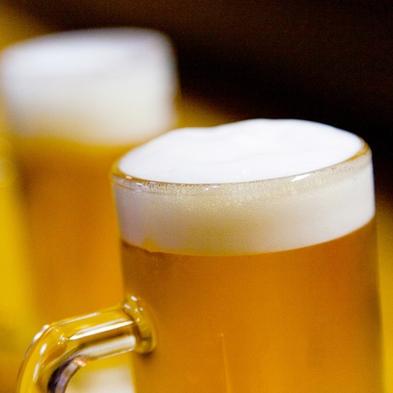 【飲み放題60分付】<会席バイキング/早紅葉指定>生ビールやワインなど、層雲峡で乾杯!