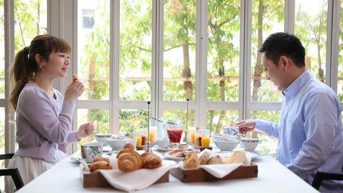 【楽天トラベルセール】【当館定番】世界一の朝食付き☆ステイ〜