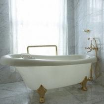 *プレジデンシャルツイン浴槽(一例)