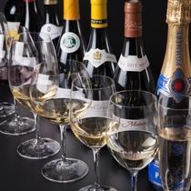 料理に寄り添うワイン