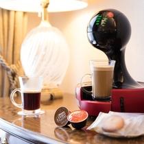 お部屋用コーヒー