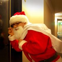サンタのプレゼント♪
