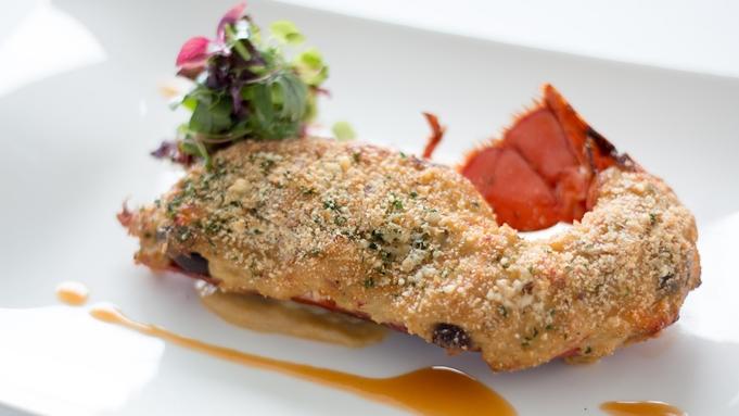 【神戸・美食旅〜極上フレンチで心を満たす〜】エグゼクティブフロア・オーベルジュプラン<夕朝食付き>
