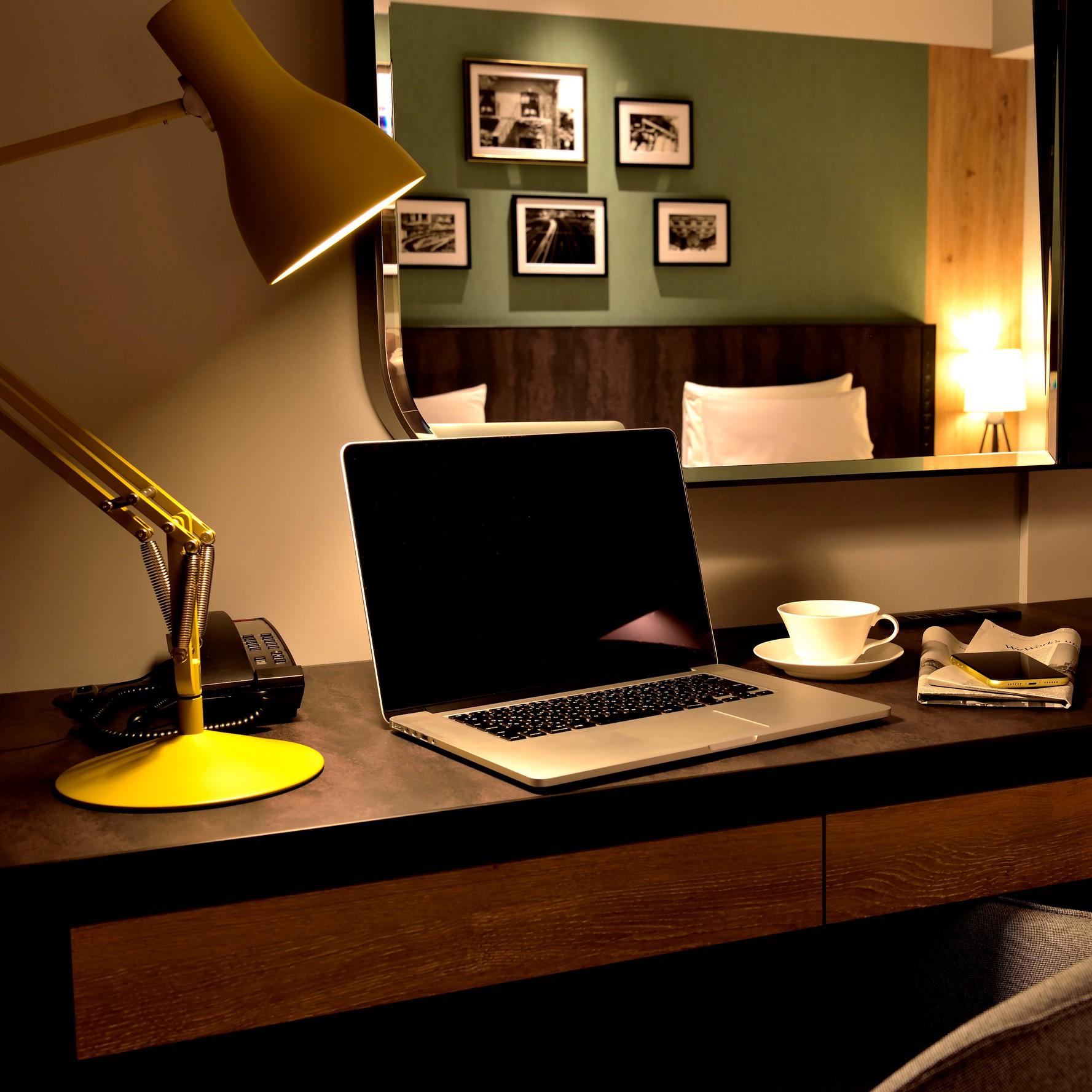 本館プレミアフロア 客室 イメージ