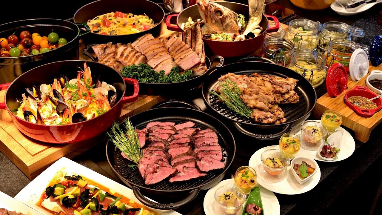 GOCOCU 料理 イメージ