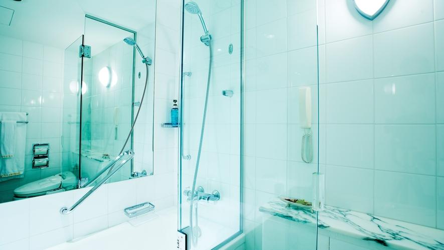 南館11階 コンフォートフロア ヒーリングルーム バスルーム 一例