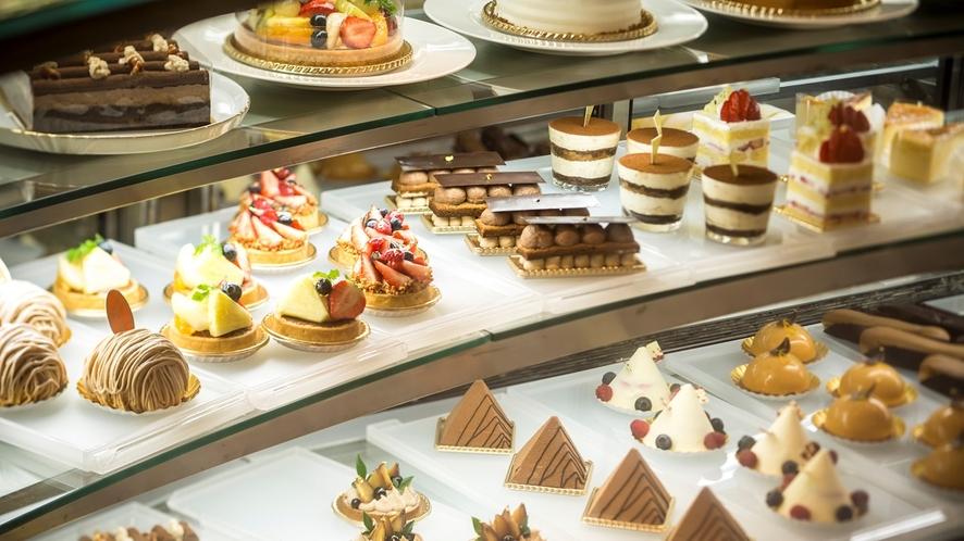 アラメゾン ケーキ イメージ