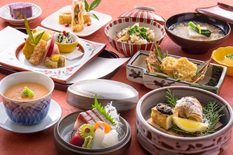 神戸たむら 料理 イメージ