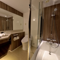 本館スーペリアフロア 客室 お風呂