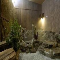 ◆【大浴場】『女性露天風呂』内湯、露天ともに15時から翌朝10時まで夜通しご利用いただけます。