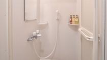 ◆シャワーブース◆※エコノミーシングルは設置なし