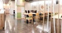 ◆【朝食】2Fレストラン会場『旅籠(はたご)』