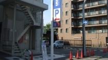 ◆平面駐車場◆※先着順