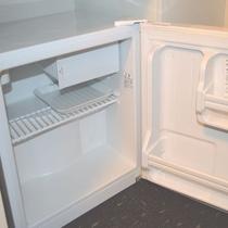 ◆【客室設備】冷蔵庫