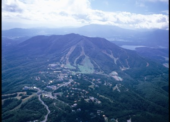【ファミリー】 海抜1000m涼山泊ロングステイ