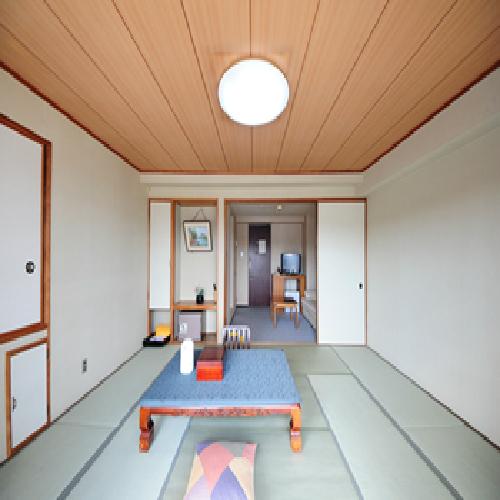 12畳 和室(イメージ)