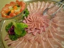 【期間限定商品】夕食イメージ画像