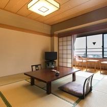 東館 3〜5階標準和室(イメージ゙画像)