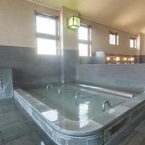大浴場寝湯