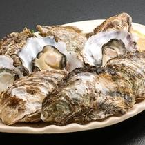 別注 焼き牡蠣