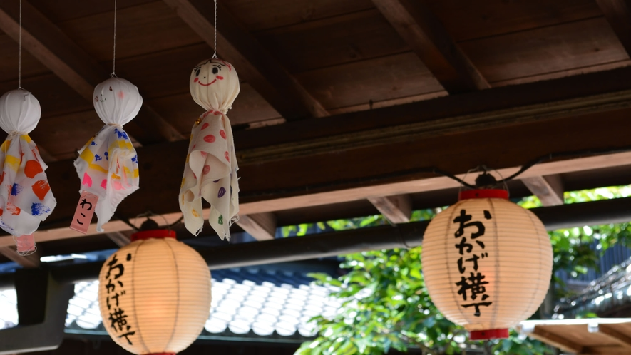 伊勢神宮をお参りの後はおはらい町やおかげ横丁で食べ歩き 宿から約40分