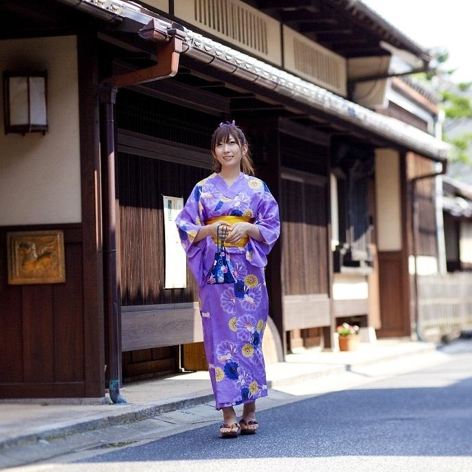 人気観光スポット「奈良町」