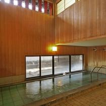 *【女湯:大浴場】大浴場には、内湯のほか、露天風呂にミストサウナも!