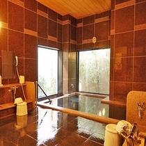 ◆当ホテル最大の自慢の大浴場です♪一日の疲れをゆっくり癒してください♪
