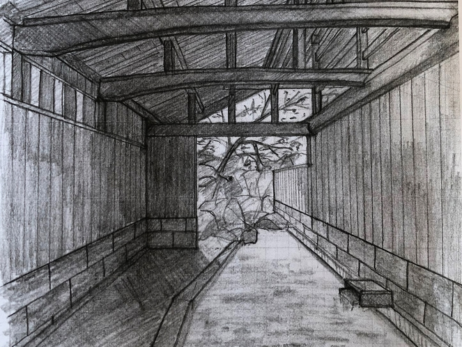 露天風呂イメージ