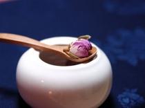 薔薇茶セット