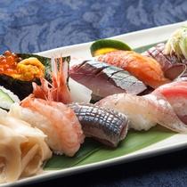 きときと寿司御膳