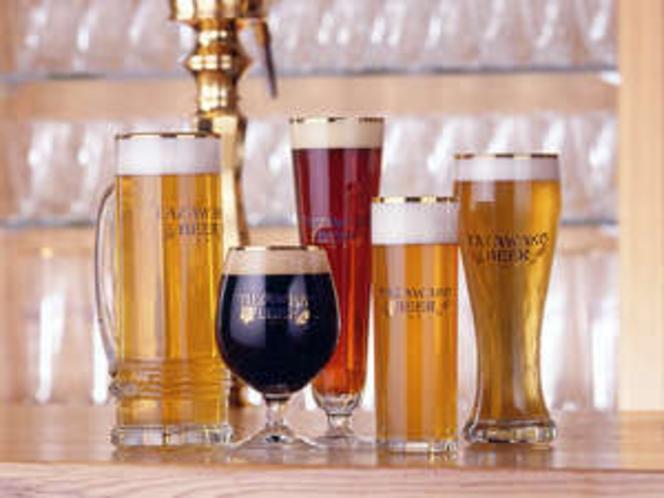 秋田県初の地ビール「田沢湖ビール」は1997年創立
