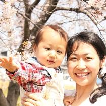 【無料サービス】幼児のお子さまにはお部屋着やスリッパ、タオルを無料でご用意いたします!