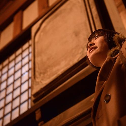 【観光】横手市増田町は国の重要伝統的建造物群保存地区に選定。奥ゆかしい商家の町並みが見られる
