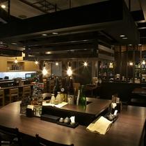 【別館プラザホテル1階 さけ処和凛(かりん)】串焼きや旬の一品料理がリーズナブルに楽しめる居酒屋