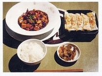 1泊2食プラン 紅虎餃子房(中華料理)