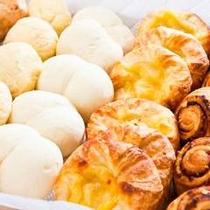 (朝食)パン