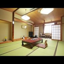 ◆【和室15~18畳・客室一例】