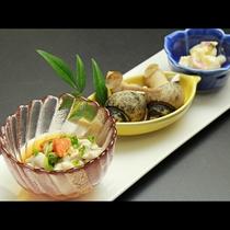 ◆【ご夕食一例・単品】酢の物