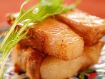最高級イベリコ豚のステーキ