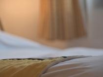 1号室ベッド