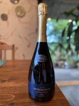 スペイン産スパークリングワイン「CAVA」