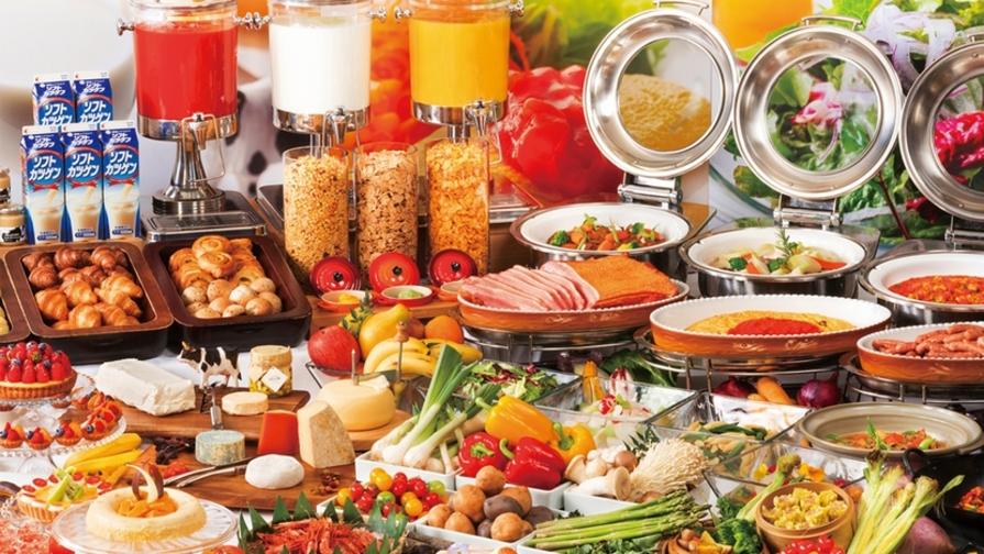 【秋冬旅セール】スタンダード朝食付・年末年始もまだ間に合う?ファミリーにもオススメ!