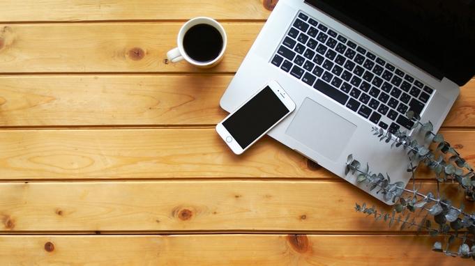 【ワーケーションプラン】新しい働き方♪仕事も遊びも快適!WiFi無料&機材貸出無料特典付<素泊まり>