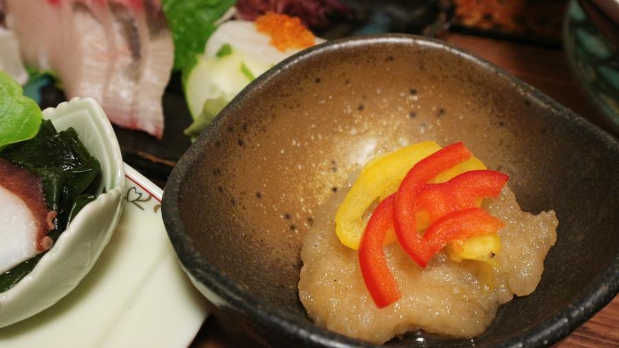 *【お料理】夕食一例。南蛮漬け。