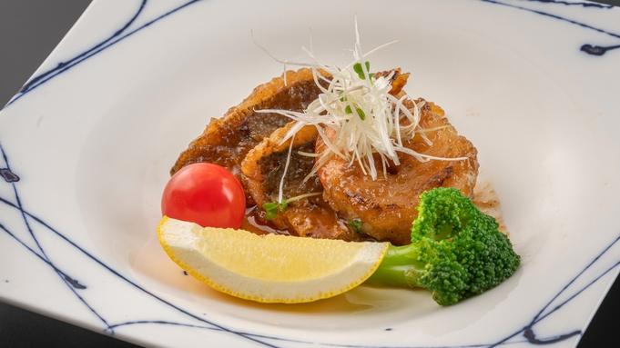 今回の旅のテーマは『お料理』というアナタへ●<ワンランク上のお料理「雅コース」>