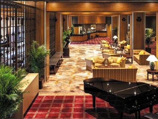 47平米のジュニアスイートルームでリッチにご宿泊プラン ラグジュアリーシンプルステイ 素泊まり