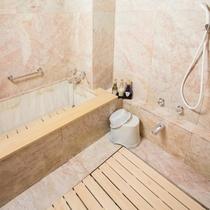 和室 浴室 イメージ
