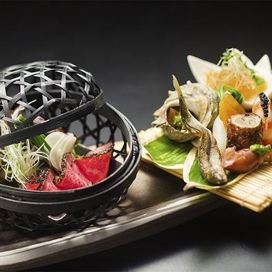 【みやこの季節会席 匠−TAKUMI】下呂温泉の四季を味覚で満喫